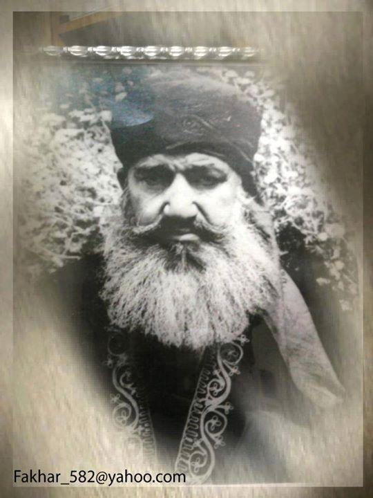 Khwaja Ghulam Mohiuddin Ghaznavi