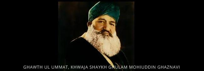 SultanulAwliya_biography