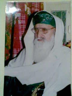 Khwaja Pir Mohammad Durrab Khan (Pir Saani Sahib)