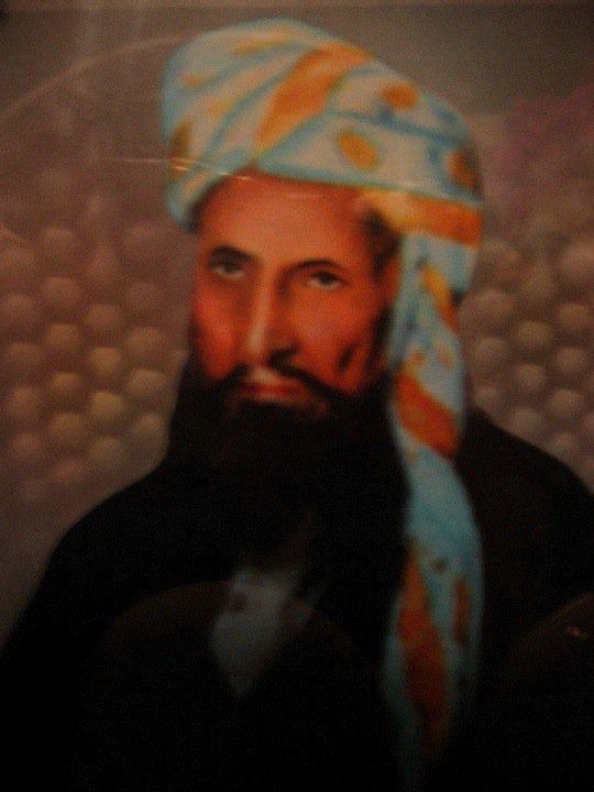 Qutb al Waqt, Khwaja Pir Mohammad Qasim Sadiq Mohrvi (Mohra Sharif)