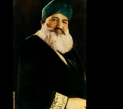 Ghawth ul Ummat, Khwaja Ghulam Mohiuddin Ghaznavi