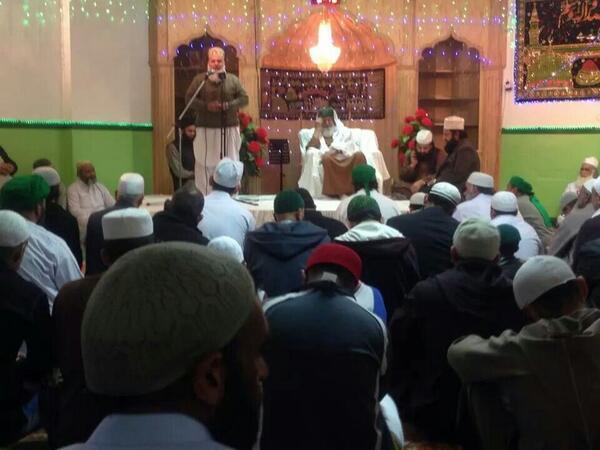 Shaan-e-Siddiq-e-Akbar Conference • Oldbury